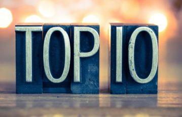 Dez tendências da logística em 2017