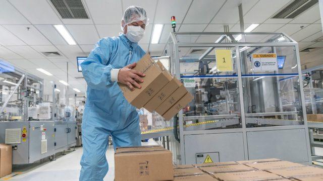 A importância da logística hospitalar em crises como a do coronavírus