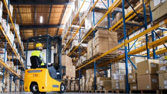 7 cuidados fundamentais para o armazenamento de cargas