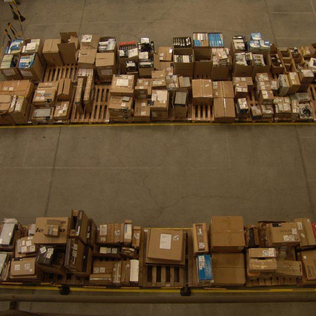 Você conhece os 5 tipos de sistemas de armazenagem?