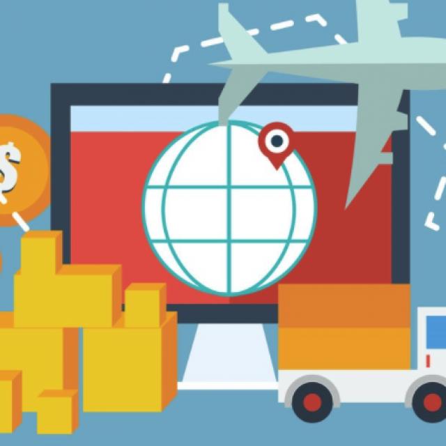 Em que tipo de negócio um centro de distribuição é necessário?