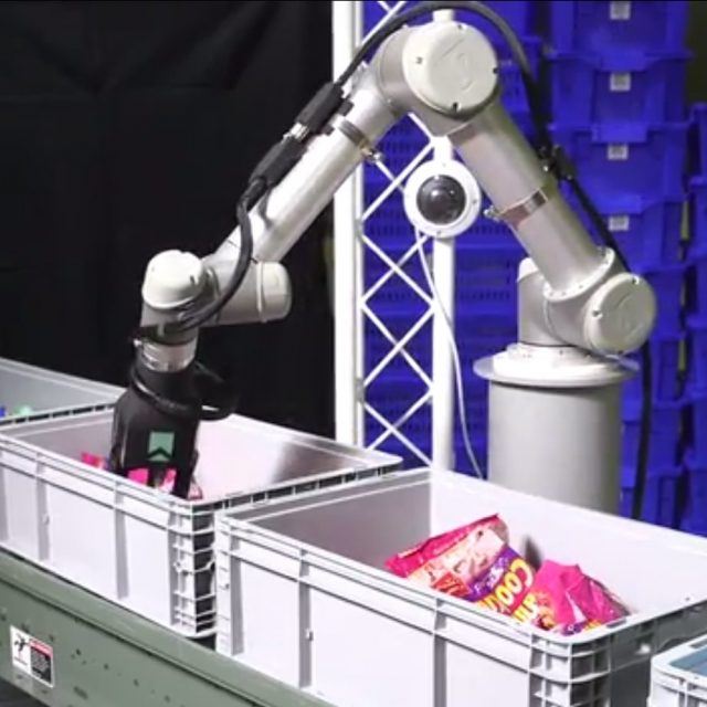 Robots prometem transformar a logística do e-commerce