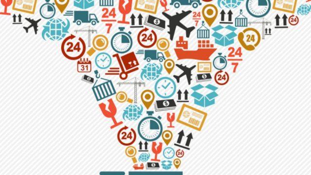 Como aplicar um projeto de logística integrada de forma eficaz?