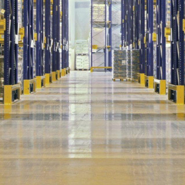 Qual a relação da gestão de estoque e armazenagem com o financeiro da sua empresa?