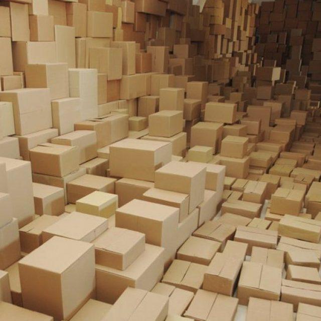 Técnicas de armazenagem e logística: as melhores opções