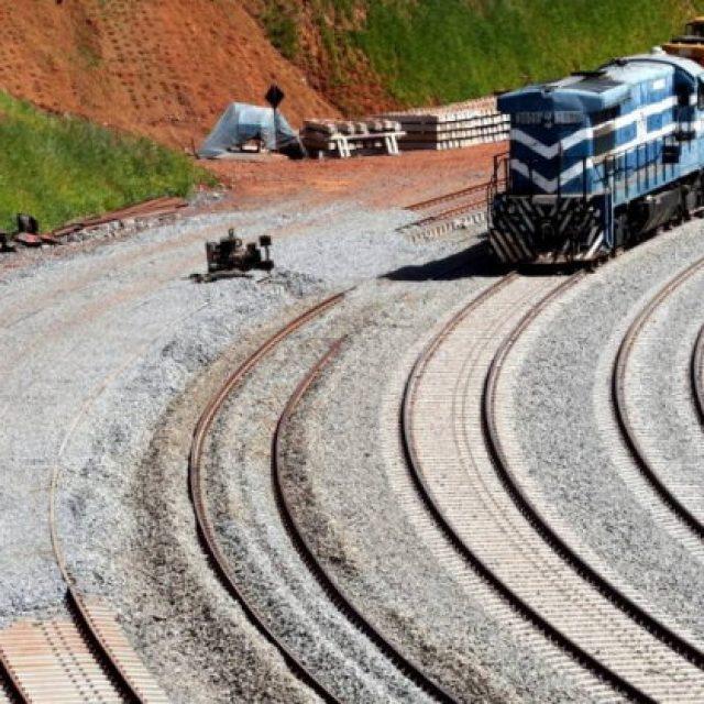Ferroanel Norte será apresentado em 2017