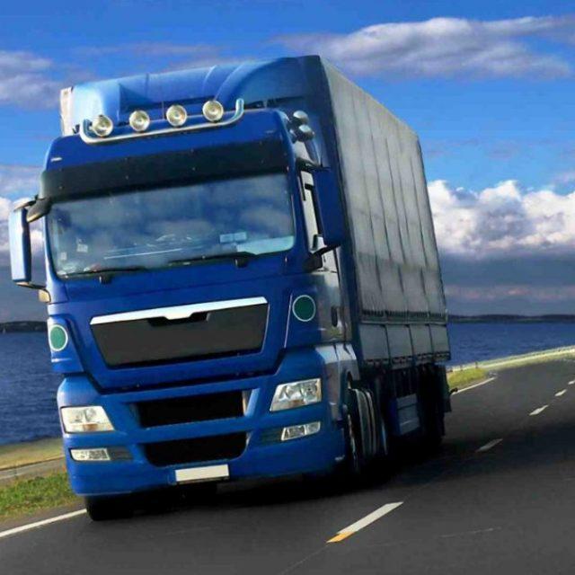 O transporte internacional de cargas está vinculado a necessidade de sobrevivência do mercado interno do país.