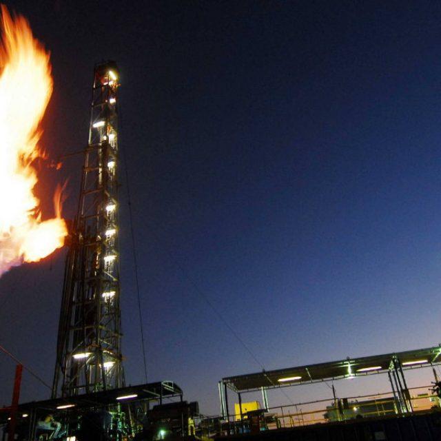 Com pré-sal, produção de petróleo e gás bate recorde em São Paulo