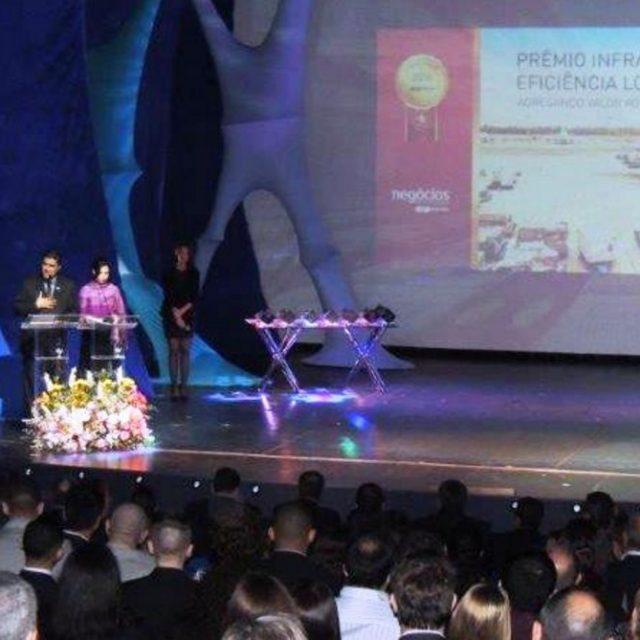 Tetra Pak vence Prêmio Infraero de Eficiência Logística no aeroporto de São José dos Pinhais – PR