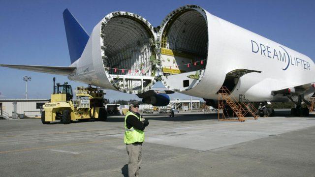 Por que o maior aeroporto de cargas do Brasil ficará em Balsa Nova no PR?