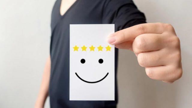 No fim, a experiência do cliente é o que importa
