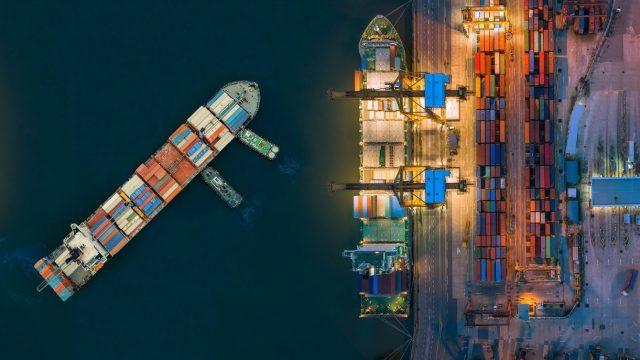 Projeto de lei muda regras de navegação de cabotagem no Brasil