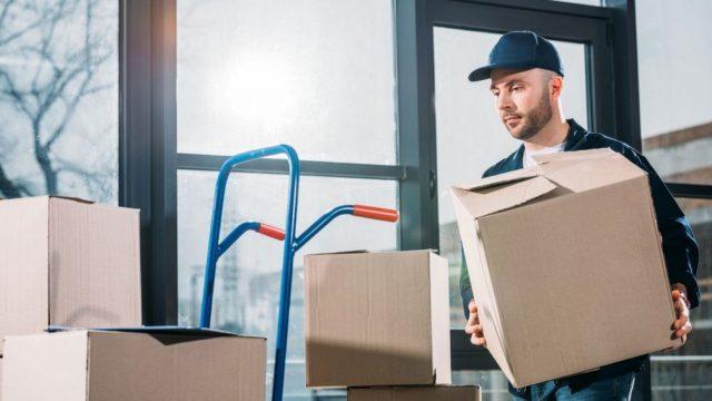 Quer saber como funciona o transporte de cargas fracionadas?