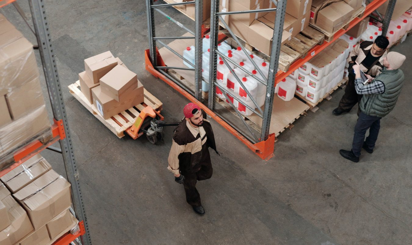 Cinco iniciativas essenciais para sua logística conquistar mais clientes