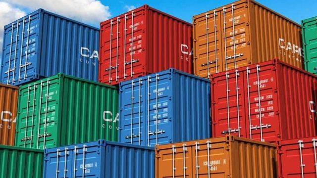 Os tipo de container para transporte de cargas
