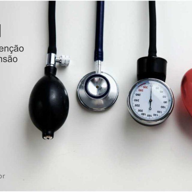 Hoje é o dia nacional de combate e prevenção da Hipertensão