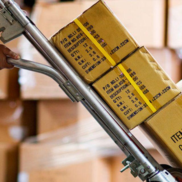 O mercado de carga fracionada movimenta mais de 70 bilhões ao ano