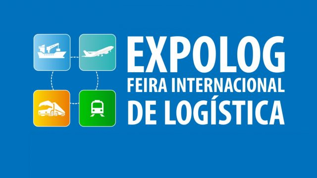27 e 28 de novembro acontecerá a Expolog 2019