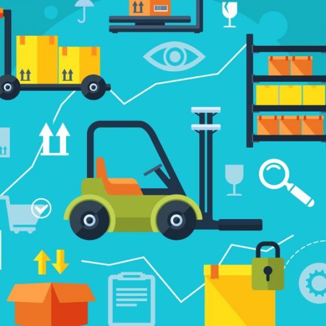 Cinco iniciativas certeiras para a logística