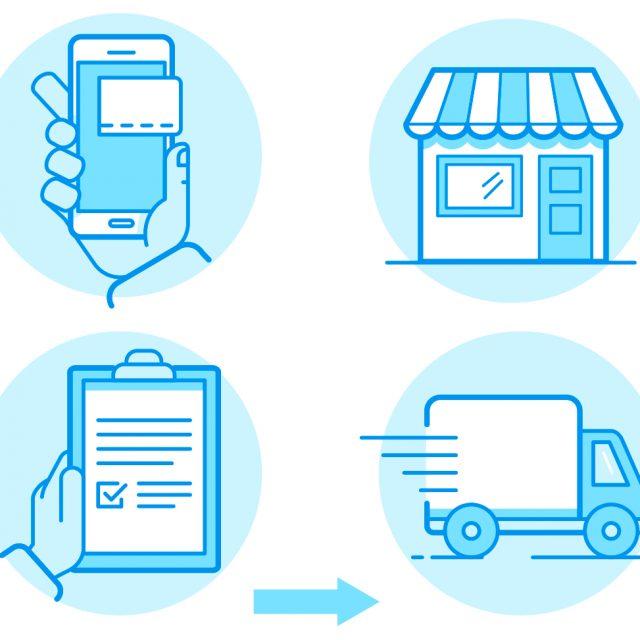 Dicas estratégicas de logística para empresas online