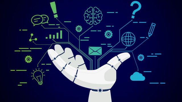 Inteligência artificial integrando cada vez mais empresas de logística aos clientes?