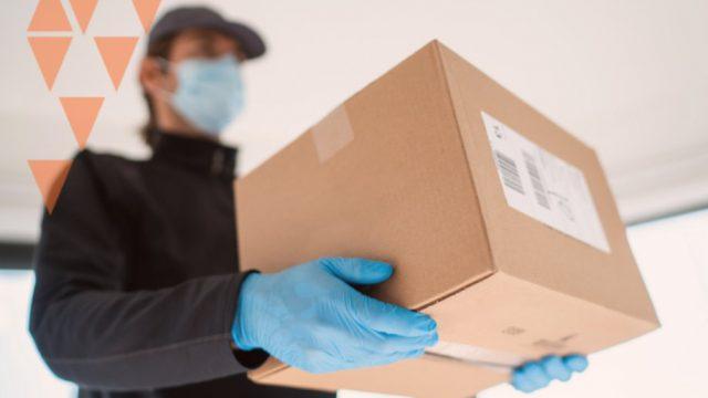 Qual o papel da logística frente aos efeitos do virus Chinês?