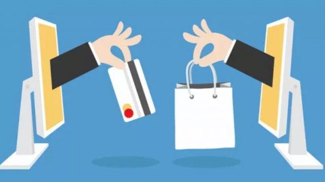 O comércio eletrônico é a maior oportunidade e o desafio mais difícil para distribuidores de carga.