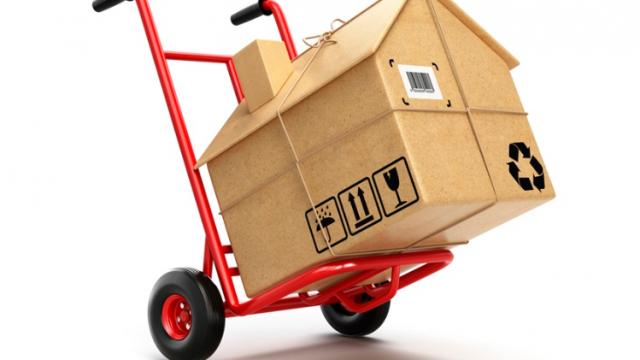 A logística da mudança internacional – As bagagens