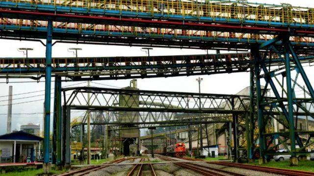 Fique por dentro das 17 gigantescas operações da VLI no Porto de Santos