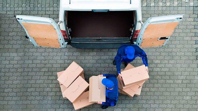 'Uber' no transporte de carga