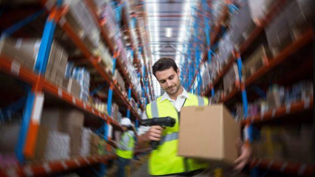 O que é Supply Chain?