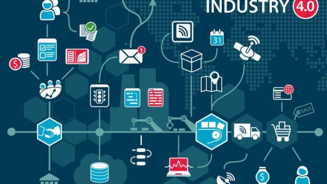 Globalização 4.0: Moldando uma Nova Arquitetura na Era da Quarta Revolução Industrial