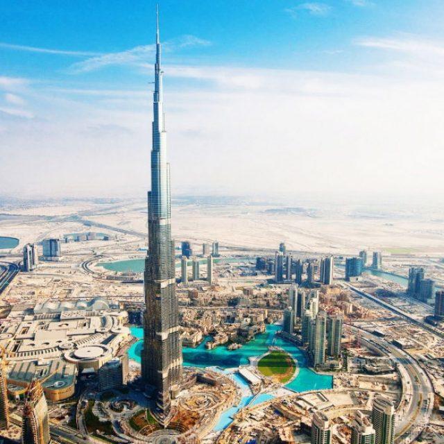Dubai mira no Brasil para ampliar parcerias estratégicas