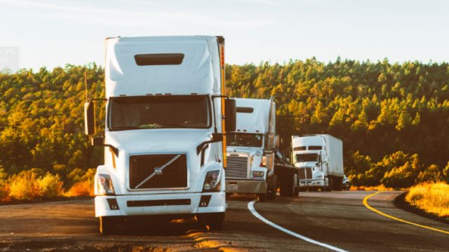 Transporte de Carga: Formas para melhorar a produtividade do setor